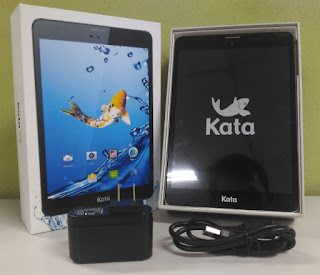 Kata T4 Tablet Package