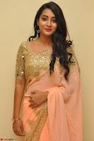 Bhanu Shri looks stunning in Beig Saree choli at Kalamandir Foundation 7th anniversary Celebrations ~  Actress Galleries 003.JPG