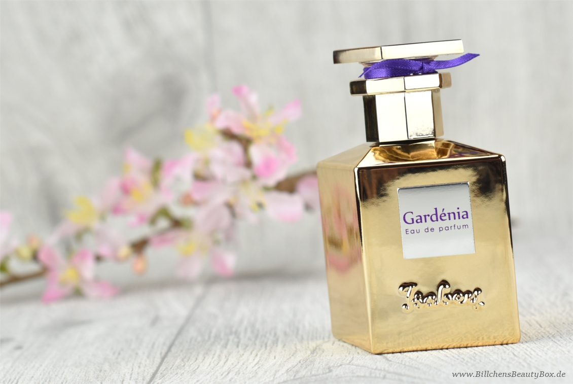 beautypress News Box - Isabey Gardénia Eau de Parfum