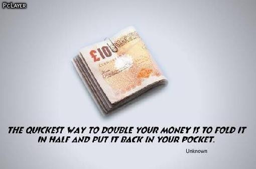 Quotes On Saving Money: Saving Money Quotes Funny. QuotesGram