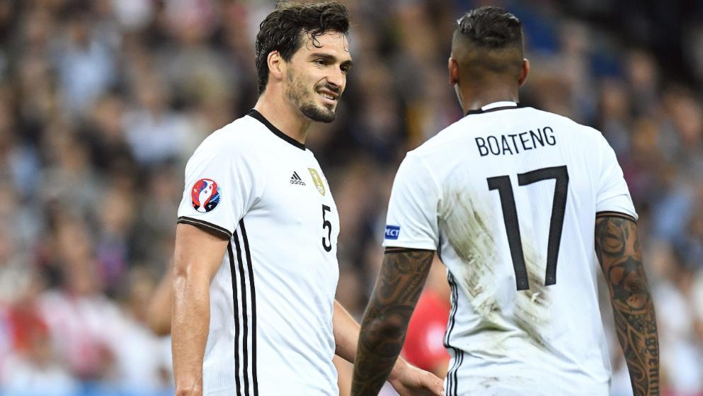 Seis Jogadores Alemães Estão Entre Os 55 Indicados Para