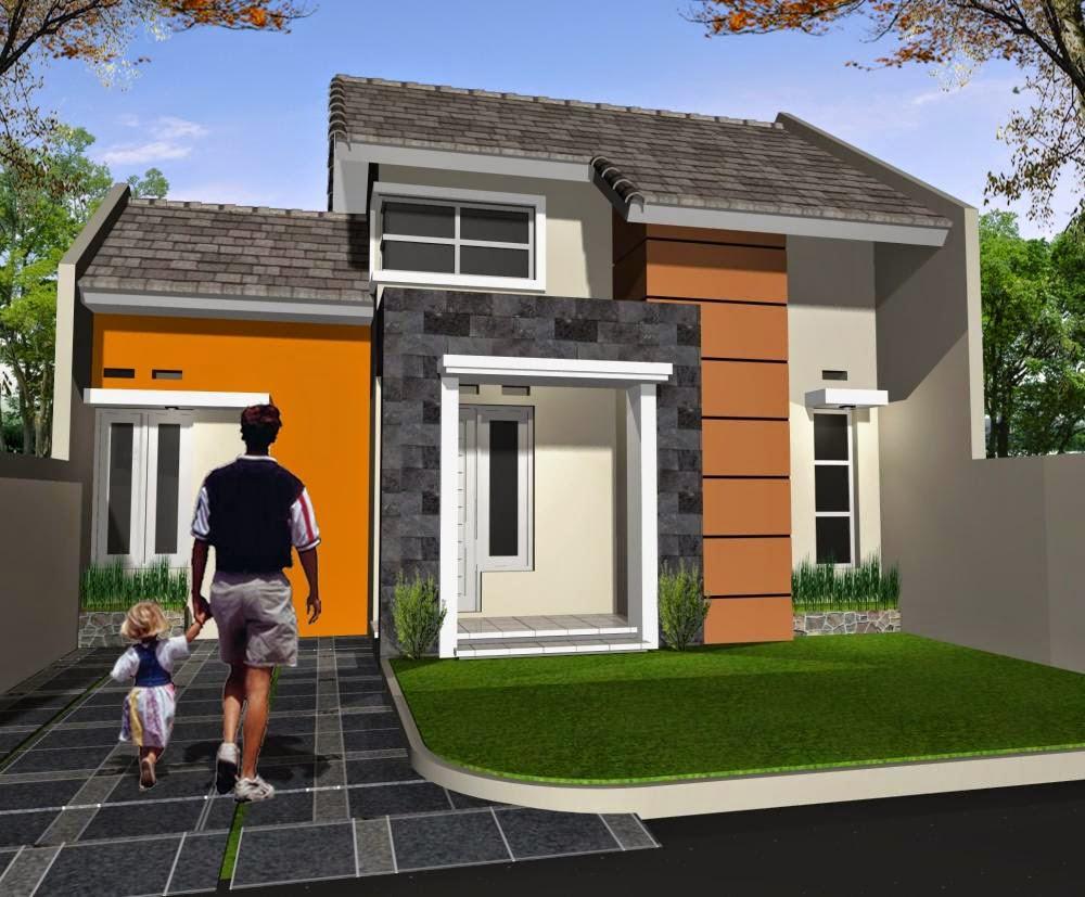 desain rumah minimalis terbaru 2017 & 40 Desain Rumah Minimalis Tipe 36 Terbaru 2017 - 2018 - Rumahku Unik