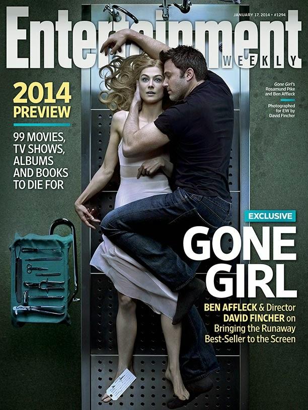 Tiểu thuyết Gone Girl Cô gái mất tích