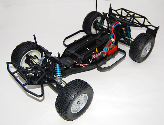 Team Associated SC10 roller for sale