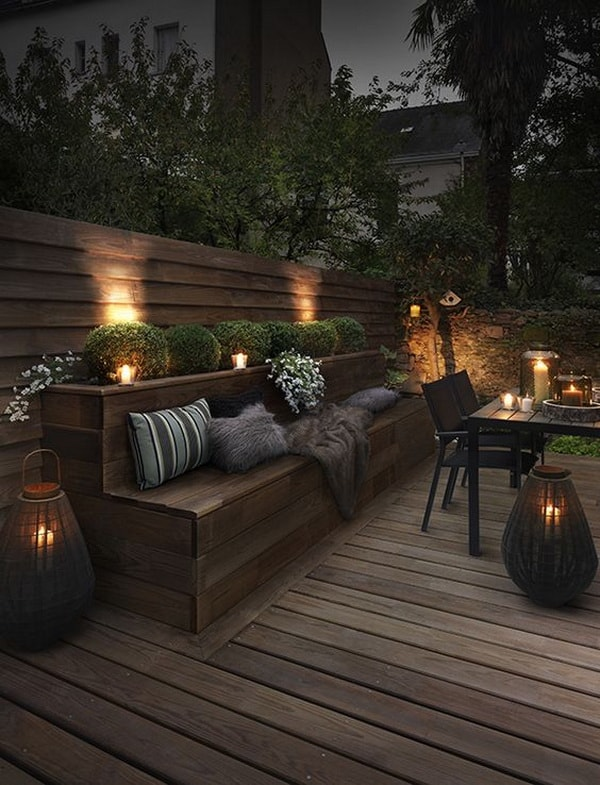 The Best Ideas Of Rustic Terraces 3