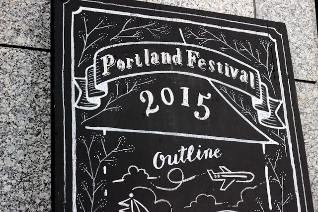 Portland Festival