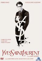 Yves Saint Laurent (2014) online y gratis