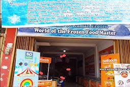 Lowongan Kerja Padang: Rumah Frozen November 2018