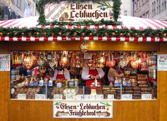 法國自由行,推薦行程,史特拉斯堡聖誕市集