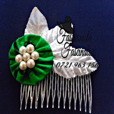 Buy wedding side comb fascinators Nairobi Kenya