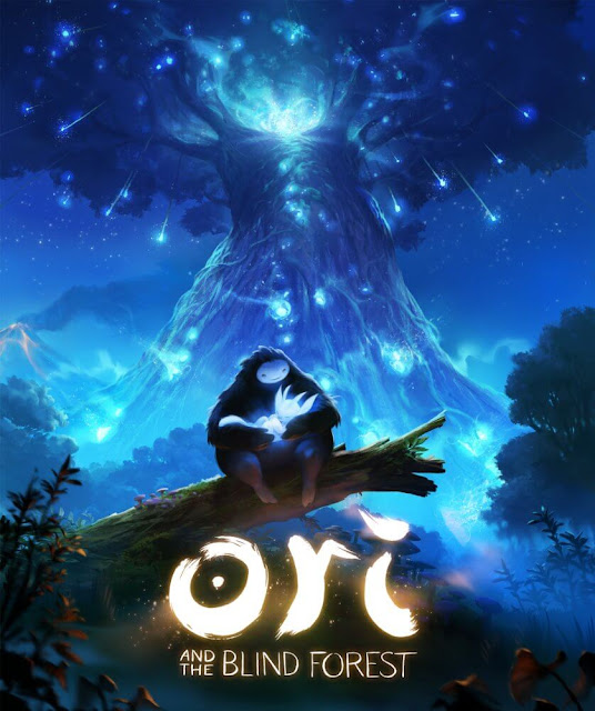 Ori and the Blind Forest Definitive Edition Download Free PC Game