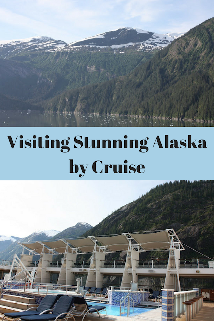 Appreciating the stunning nature of Alaska by cruise