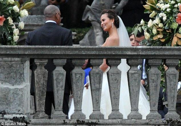 Chatter Busy: John Legend And Chrissy Teigen Wedding In