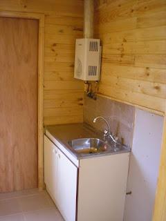 viviendas Prefabricadas casur imagenes de interior cocina
