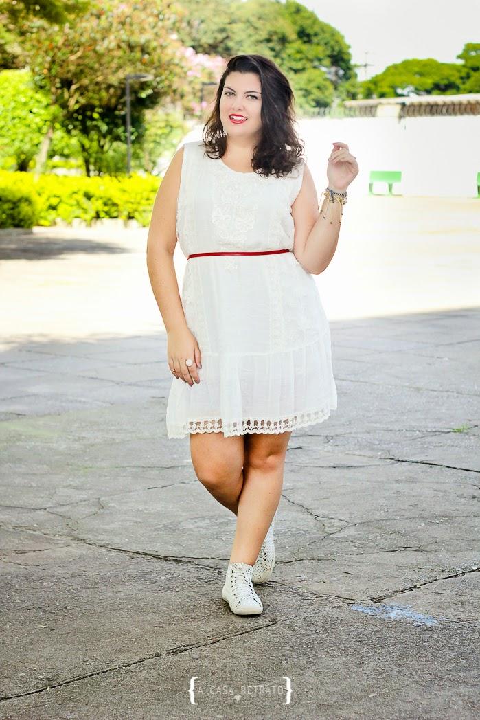 Resultado de imagem para tenis branco com saia plus size