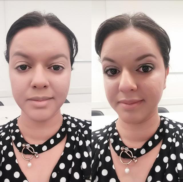 Curso Técnicas Básicas de Maquiagem na Produção Pessoal Senac - Automaquiagem Jantar