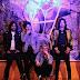 Los Carrera liberan último single de su EP República Rock