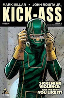 Kick Ass Cover! Click to read the article Comic Investing: The Myths and The Truths