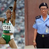 Nigeria's first Olympic gold medalist, Chioma Ajunwa becomes A/Commissioner Of Police