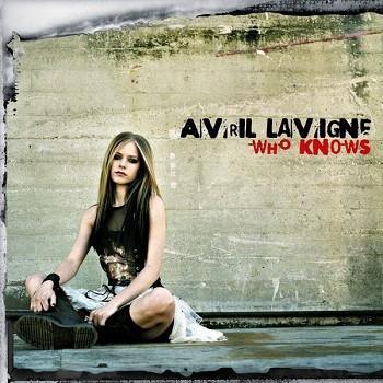 Avril Lavigne-Who Knows:歌詞+中文翻譯 - 音樂庫