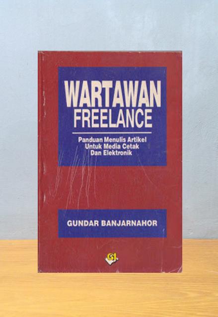 WARTAWAN FREELANCE, Gundar Banjarnahor