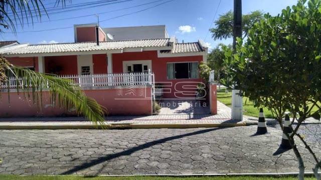ENC: 1433 - Casa com 3 dormitórios em Condomínio Fechado - Bairro Várzea - Itapema/SC