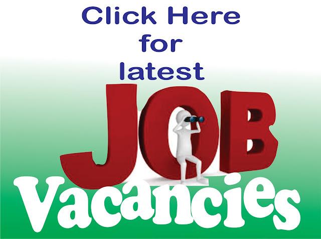 Latest Job Vacancies in Nigeria