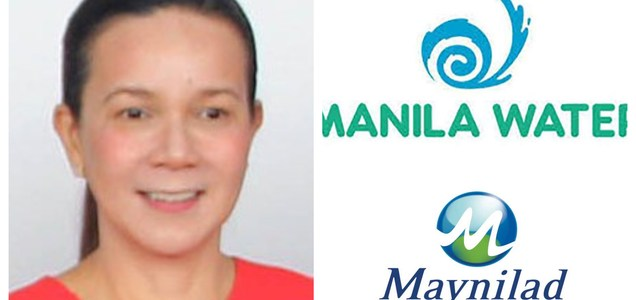 Grace Poe on the revocation of Maynilad and Manila Water concession agreement: