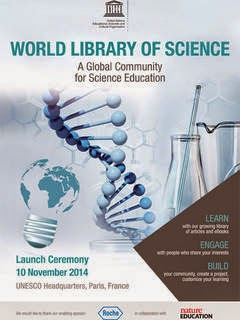 WLoS (World Library of Science) - Biblioteca Mundial de Ciencia.