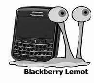 Cara Mengatasi HP Blackberry Yang Lemot