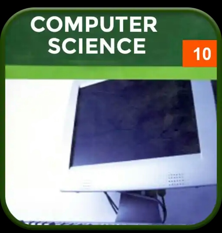 computer science 10 class book pdf | Educatedsony