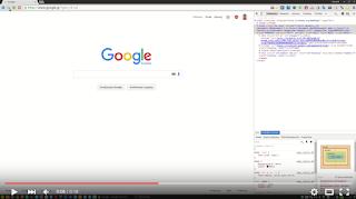 Καθαρισμός της cache μόνο σε από μια σελίδα στο Google Chrome
