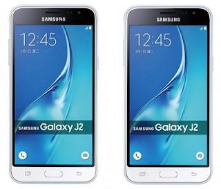 Harga HP Samsung Galaxy J2 (2016) terbaru