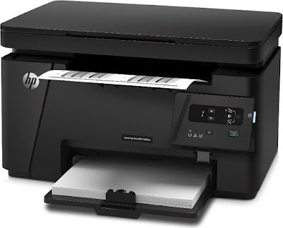 Download Driver HP LaserJet Pro M125a