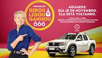 Ligou Girou Ganhou ôôô com Xuxa!