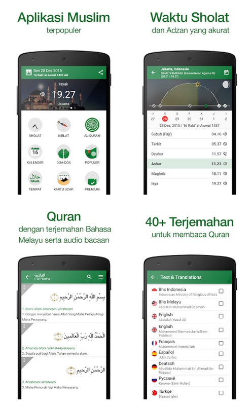 Download Muslim Pro Premium Apk