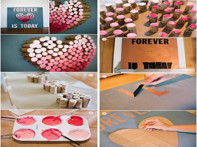 Ideias para decorar festas com coisas simples