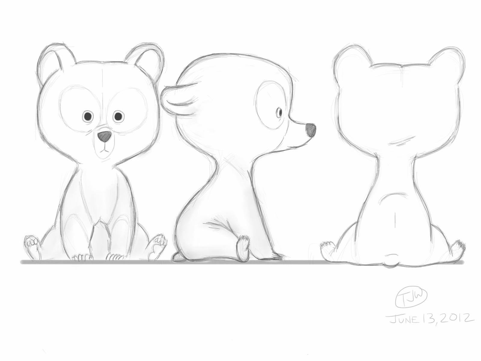 Bad Polar Bears