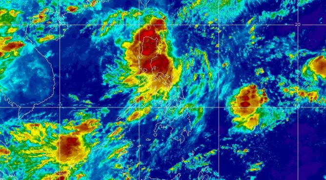 'Bagyong Kiko' PAGASA weather update September 5, 2017