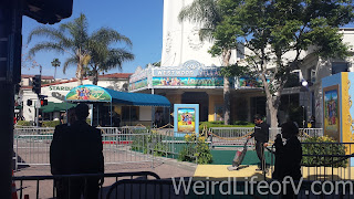 Westwood Village Theater for the Legends of Oz: Dorothy's Return premiere