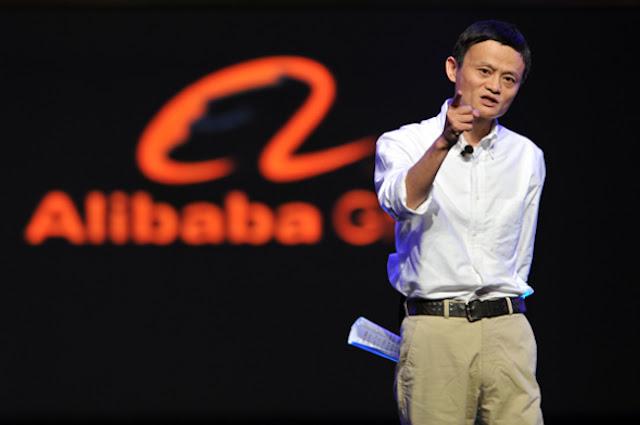 "قصة نجاح ""جاك ما"" Jack Ma"