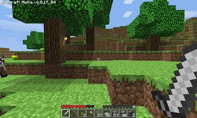 ดาวน์โหลดเกมส์ Minecraft