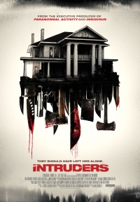 Intruders 2016 Movie