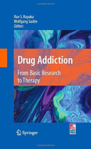 Rapaka, Nghiện ma túy, Từ cơ sở Khoa học đến Trị Liệu