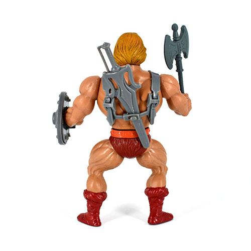 Masters del universo He-man 4