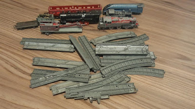 486-lone-star Train Track Bundle