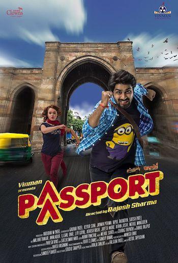 Passport 2016 Gujarati Full 300mb Movie Download