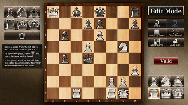 الشطرنج أخر اصدار مجانى
