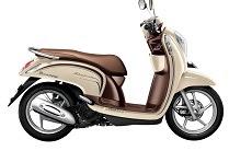 Gambar Honda Scoopy eSP