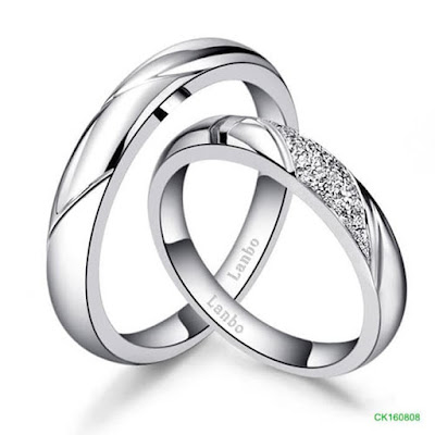 cincin tunangan 2 juta